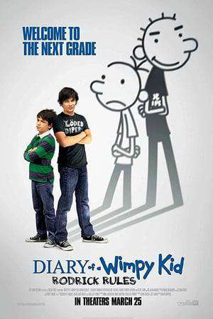 Diary Of A Wimpy Kid Rodrick Rules Movie Watch Online Where To Watch Diary Of A Wimpy Kid Rodrick Rules Full Movie Hd Streaming 24reel