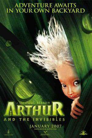 Arthur And The Invisibles Movie Watch Online Find Where To Stream Full Movie In Hd 24reel