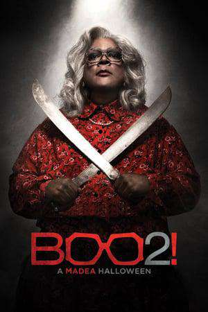 Boo 2 A Madea Halloween Where To Watch Full Movie Online 24reel Us