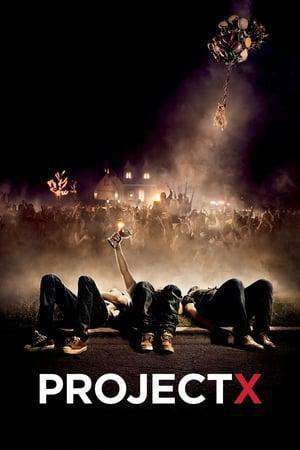 Project X Online Stream