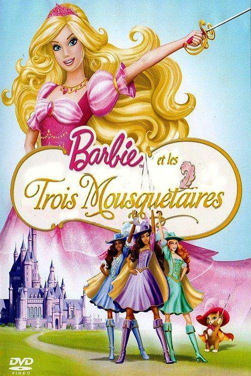 Barbie And The Three Musketeers Full Movie part 1 - video dailymotion