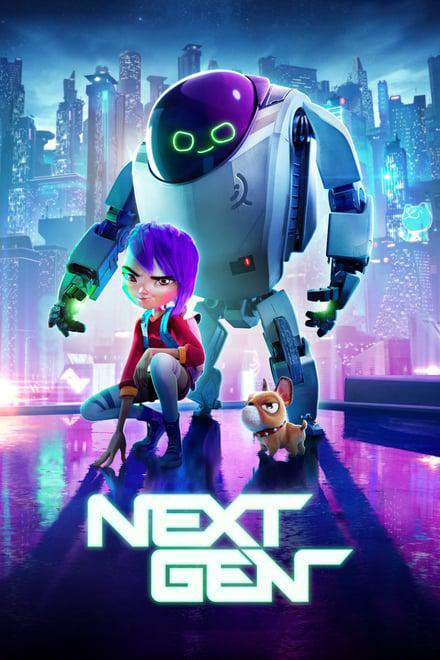 Next Gen Where To Watch Full Movie Online 24reel Us