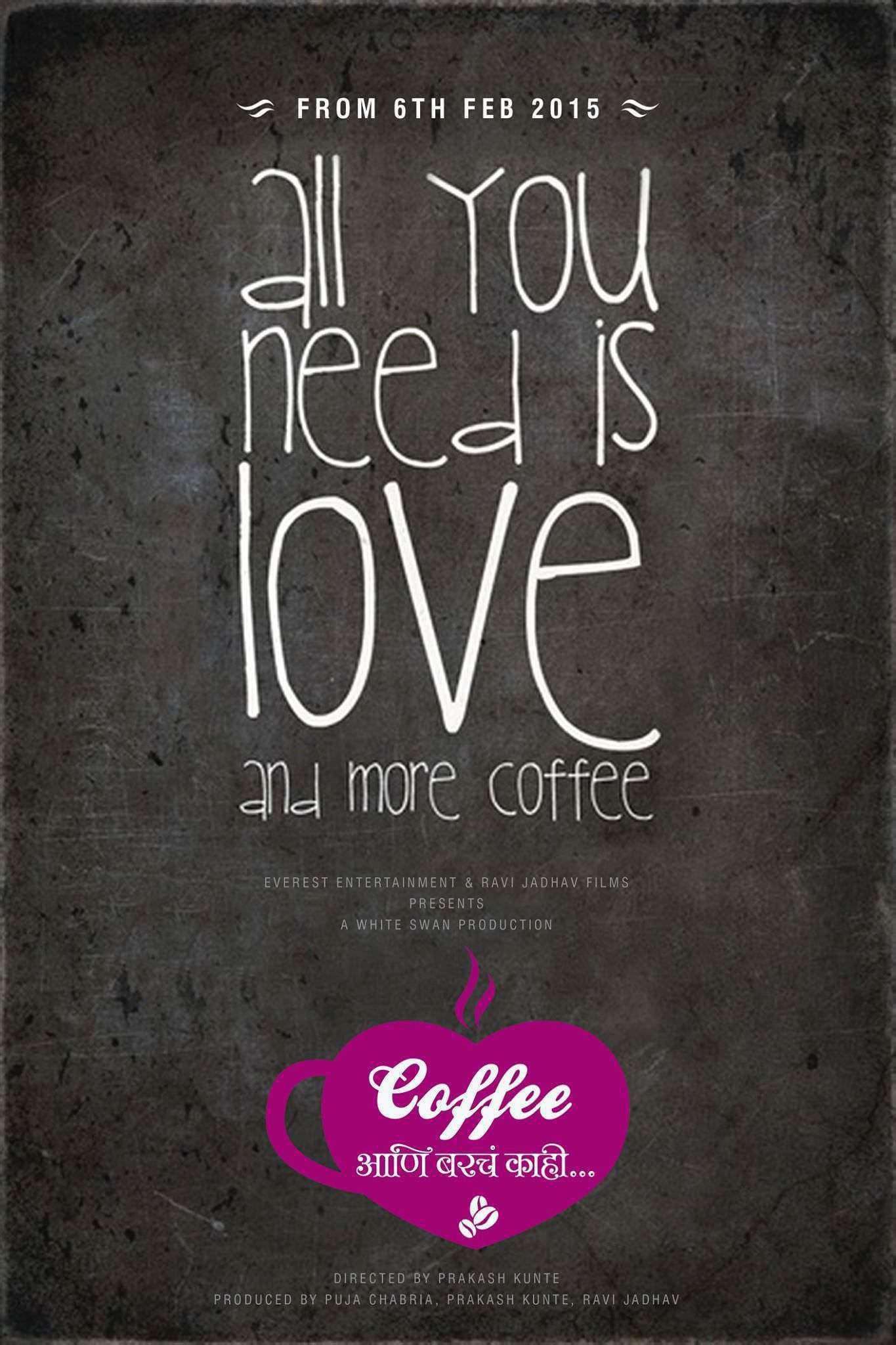 Coffee and Lots more