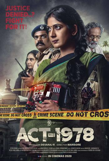 ACT-1978 Poster