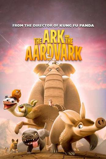 The Ark and the Aardvark Poster