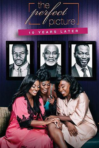 The Perfect Picture: Ten Years Later Poster