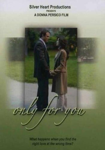 Only for You Poster