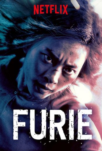 Furie Poster