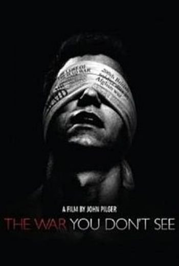 The War You Dont See Poster