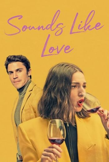Sounds Like Love Poster