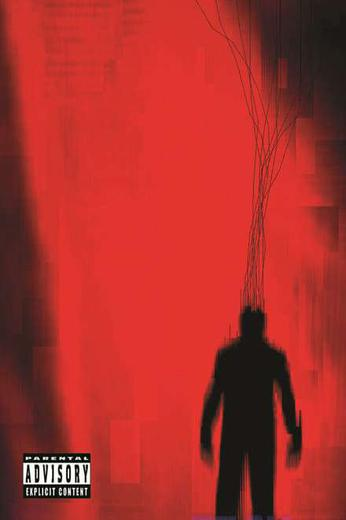 Nine Inch Nails: Beside You In Time Poster