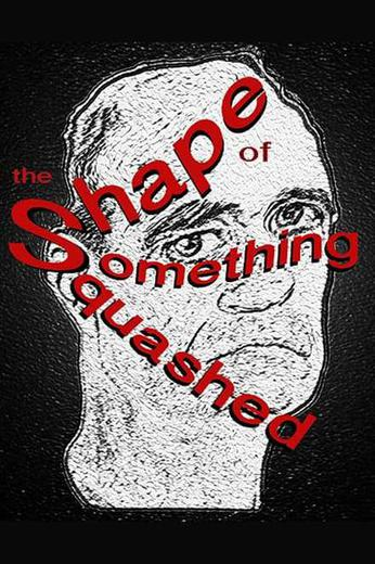 The Shape of Something Squashed Poster