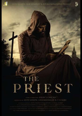 The Priest Poster