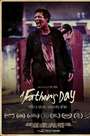 A Father's Day Poster