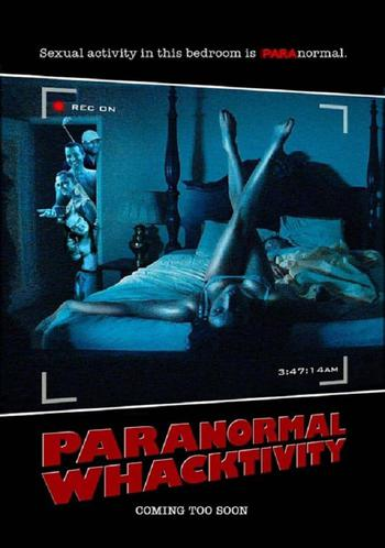 Paranormal Whacktivity Movie Watch Online Find Where To Stream Full Movie In Hd 24reel