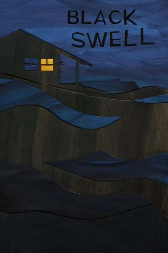 Black Swell Poster