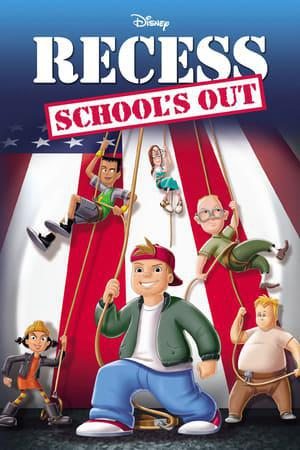 Recess: School's Out Poster
