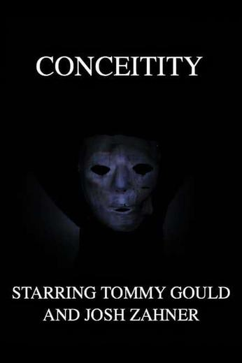 CONCEITITY Poster