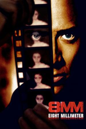 8MM Poster