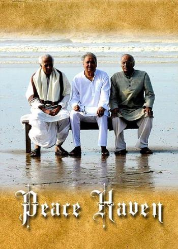 Peace Haven Poster