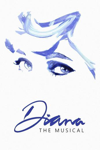 Diana: The Musical Poster