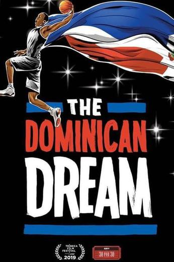The Dominican Dream Poster