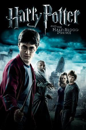 Harry Potter and the Half-Blood Prince Poster