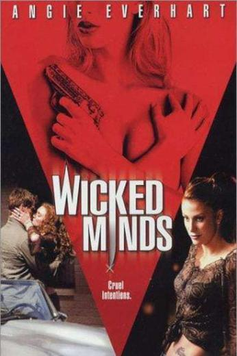 Wicked Minds Poster