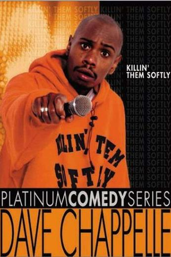 Dave Chappelle: Killin' Them Softly Poster