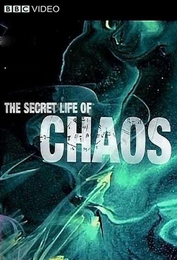 The Secret Life of Chaos Poster