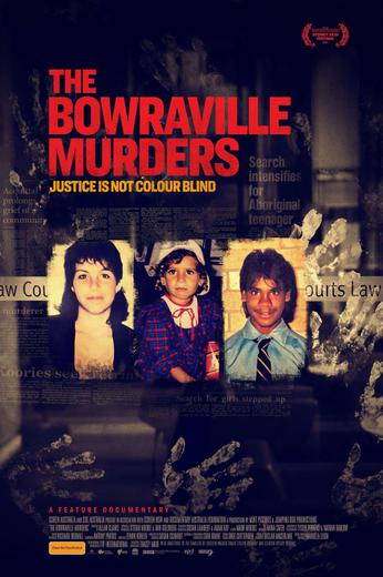 The Bowraville Murders Poster