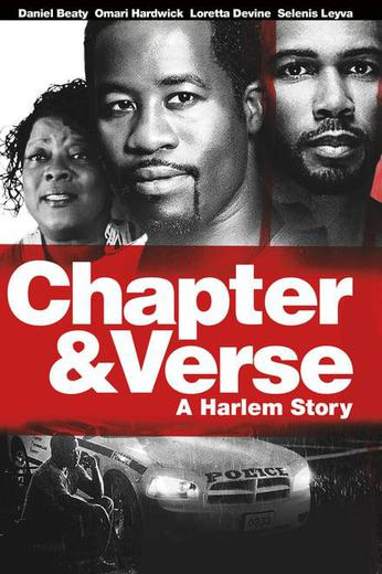 Chapter & Verse Poster