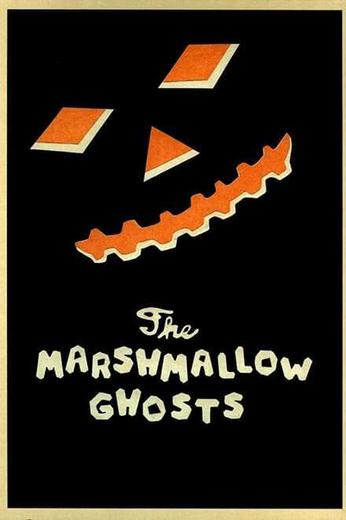 The Marshmallow Ghosts present Corpse Reviver No. 2 Poster