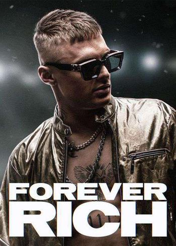 Forever Rich Poster