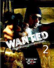 Wanted 2 Poster