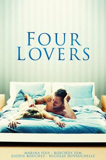 Four Lovers Poster