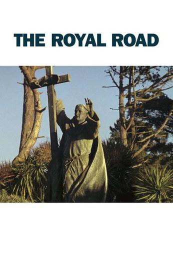 The Royal Road Poster