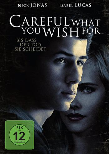 Careful What You Wish For Movie Watch Online Find Where To Stream Full Movie In Hd 24reel