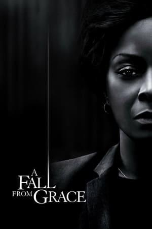A Fall From Grace Poster