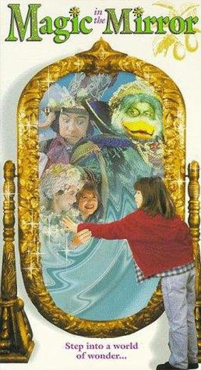Magic in the Mirror Poster