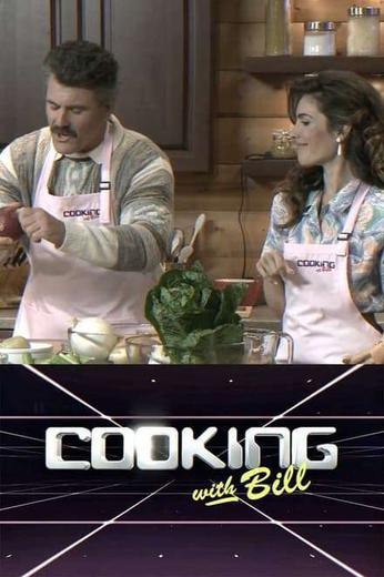 Cooking with Bill: PrestoVeg Poster