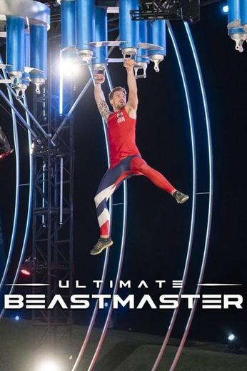Ultimate Beastmaster Poster