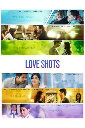 Love Shots Poster