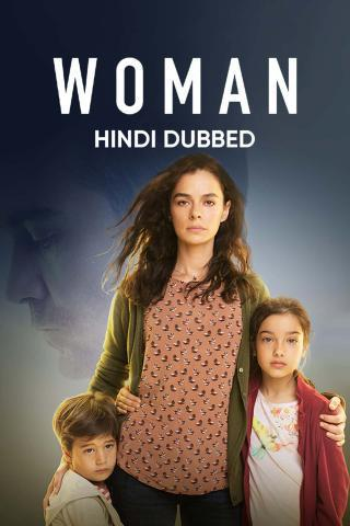 Woman (Hindi Dubbed) Poster