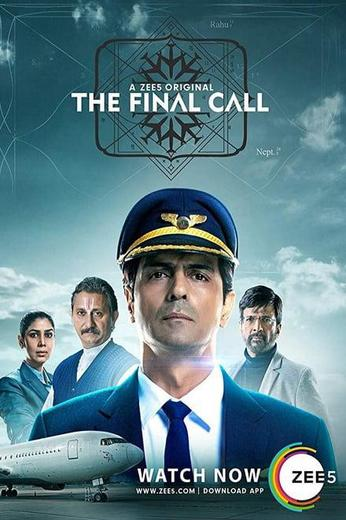 The Final Call Poster
