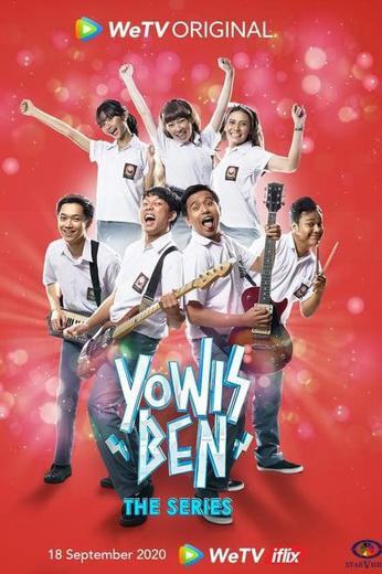 Yowis Ben The Series Where To Watch Tv Show Full Episodes And Seasons Online In The Us