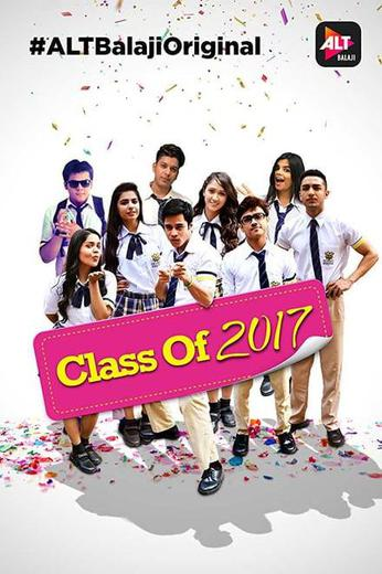 Class of Poster