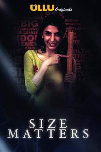Size Matters Poster