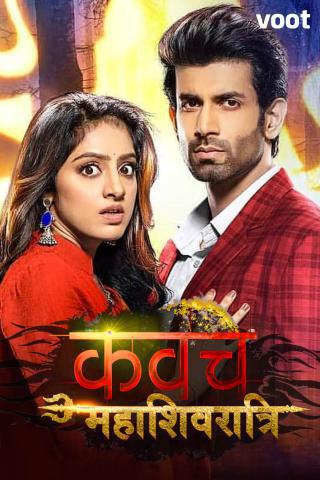 Kawach (2016) Complete Show 47 Episodes 1080p WEB-DL x264 AAC 2.0 ~BlockBuster~