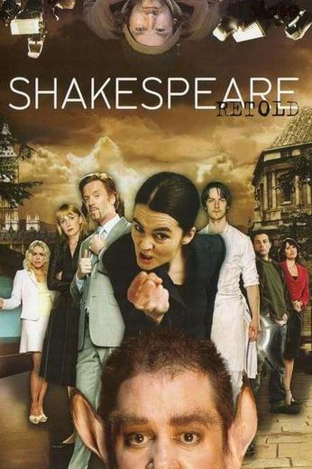 ShakespeaRe-Told Poster